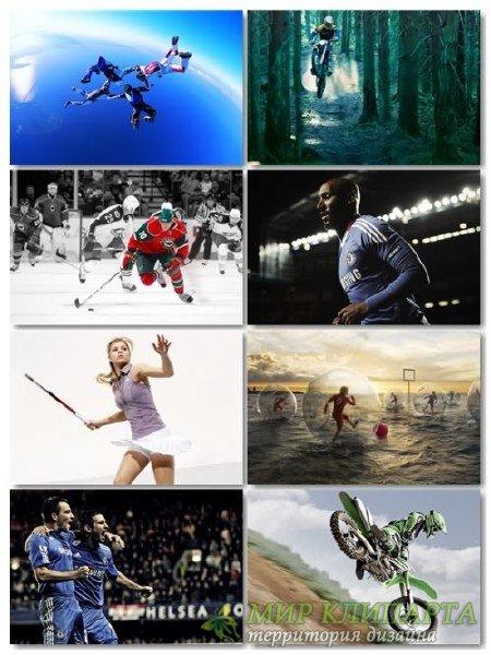 Фотоподборка отличного качества на спортивную тему выпуск 20