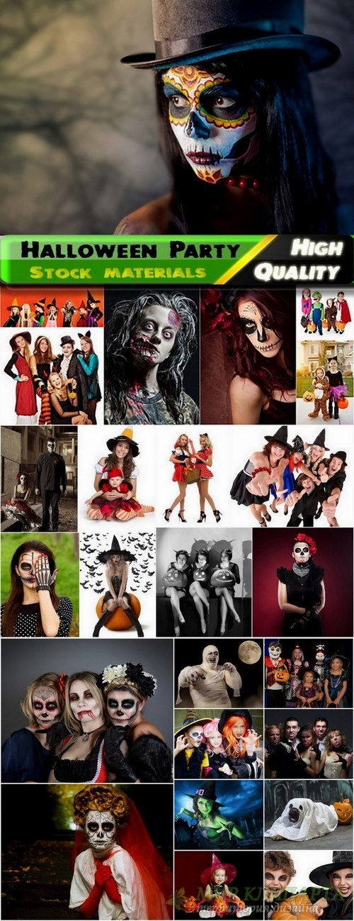 Creative halloween costume and halloween party Stock images - 25 HQ Jpg