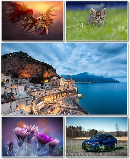 Best HD Wallpapers Pack №1352