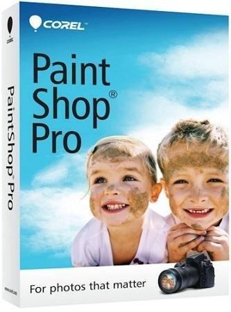 Corel PaintShop Pro X7 v17.0.0.199
