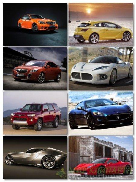 Сборник фотоподборки автомобилей хорошего качества выпуск 16
