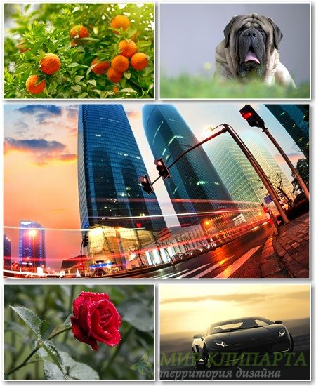 Best HD Wallpapers Pack №1353
