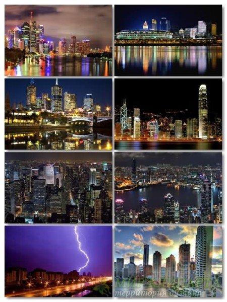 Сборник разных городов архитектуры в фото выпуск 10