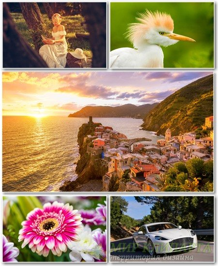 Best HD Wallpapers Pack №1356