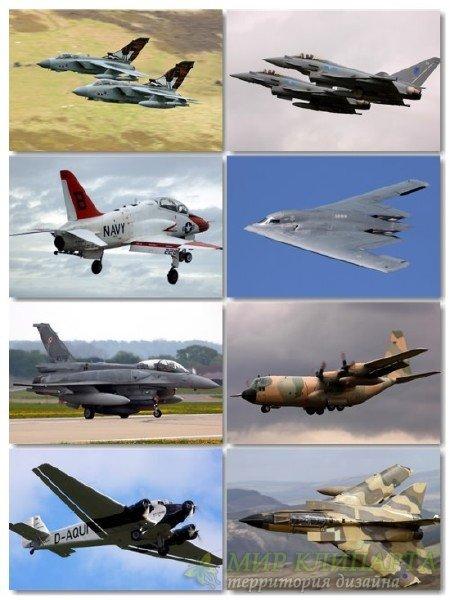 Подборка фото отличного качества сборника авиации выпуск 37