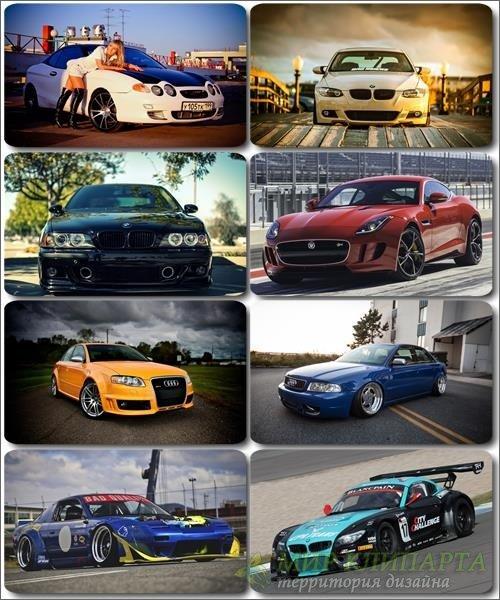 Авто Обои - Картинки и фото автомобилей (часть 21)