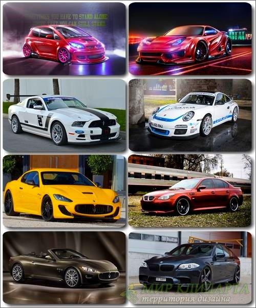 Авто Обои - Картинки и фото автомобилей (часть 22)