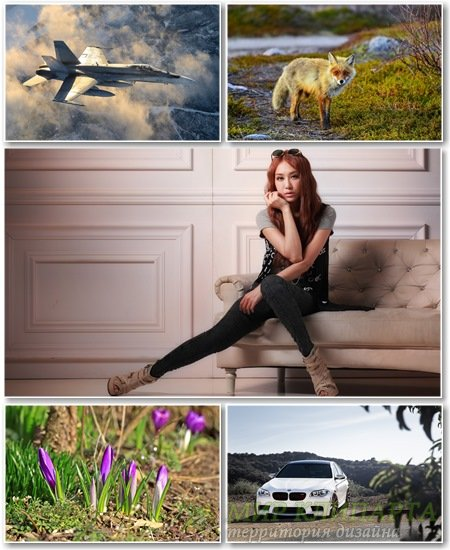 Best HD Wallpapers Pack №1364