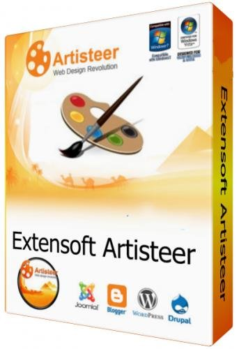Extensoft Artisteer 4.3.0.60745 (Multi/Ru)