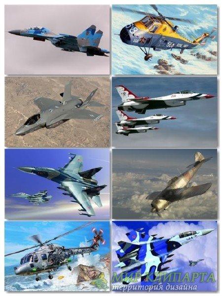 Подборка фото отличного качества сборника авиации выпуск 38