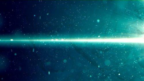 Футаж Синяя Атмосфера HD / Epic Blue Atmosphere Footage HD