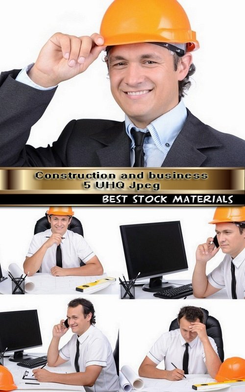 Construction and business 5 UHQ Jpeg