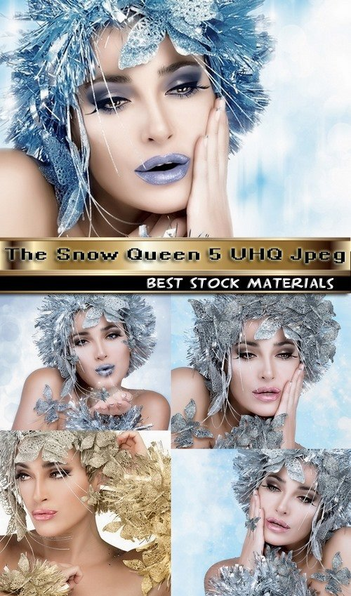 The Snow Queen 5 UHQ Jpeg