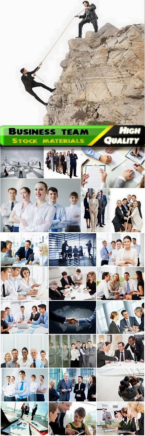 Business team and teamwork Stock images - 25 HQ Jpg