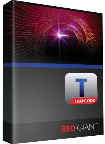 Red Giant Trapcode Suite 12.1.6