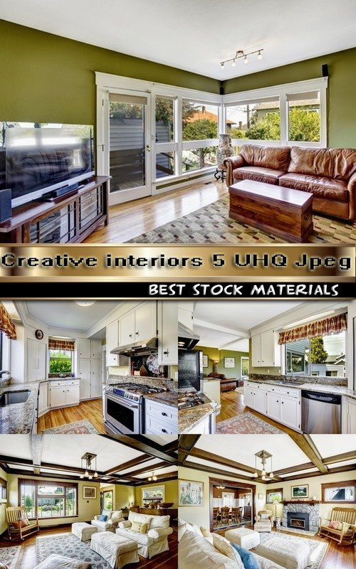 Creative interiors 5 UHQ Jpeg