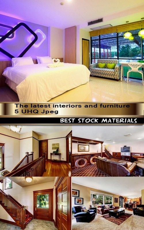 The latest interiors and furniture 5 UHQ Jpeg