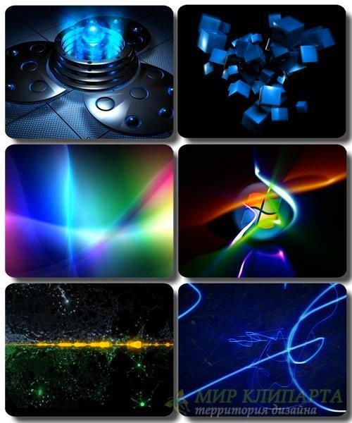 Живые обои DreamScene для OS Windows - выпуск 3