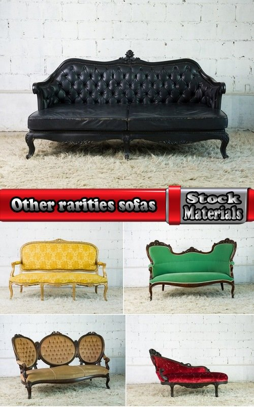 Other rarities sofas 5 UHQ Jpeg