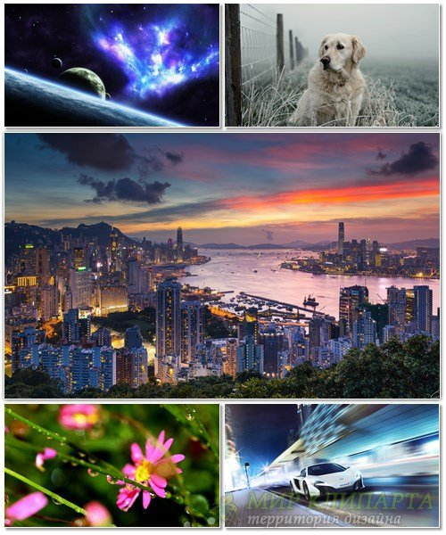 Best HD Wallpapers Pack №1382