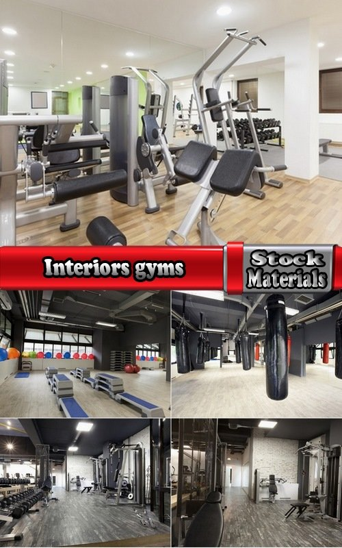 The new interiors gyms 5 UHQ Jpeg