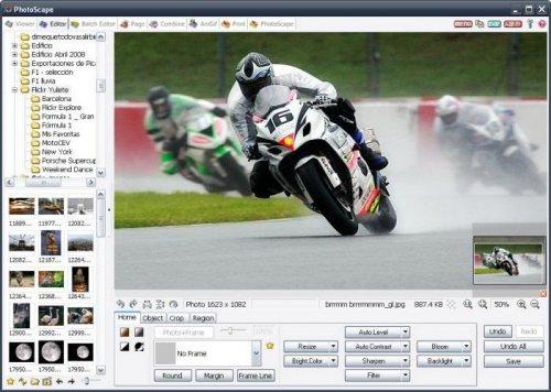 Photoscape сделает ваши фотографии ярче и эффектнее