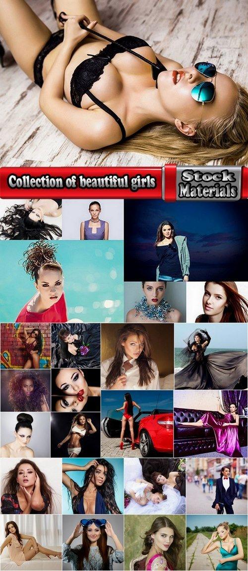 Collection of beautiful girls 25 UHQ Jpeg