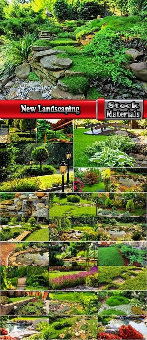 New Landscaping 25 UHQ Jpeg