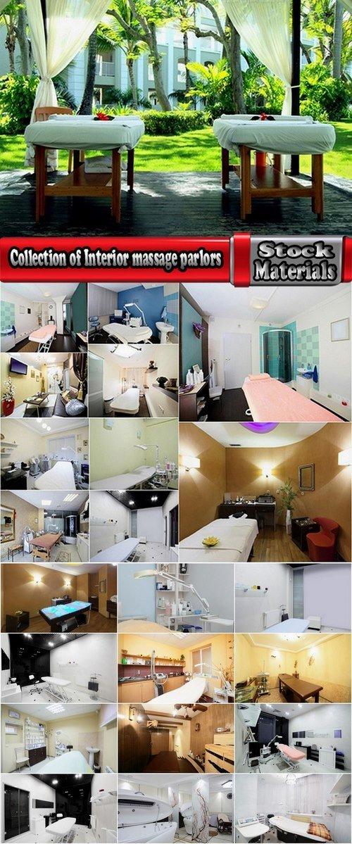 Collection of Interior massage parlors 23 UHQ Jpeg