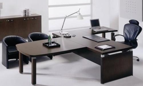 Как выбрать мебель в кабинет начальника