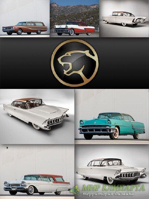 Меркурий (классические американские автомобили) подборка изображений