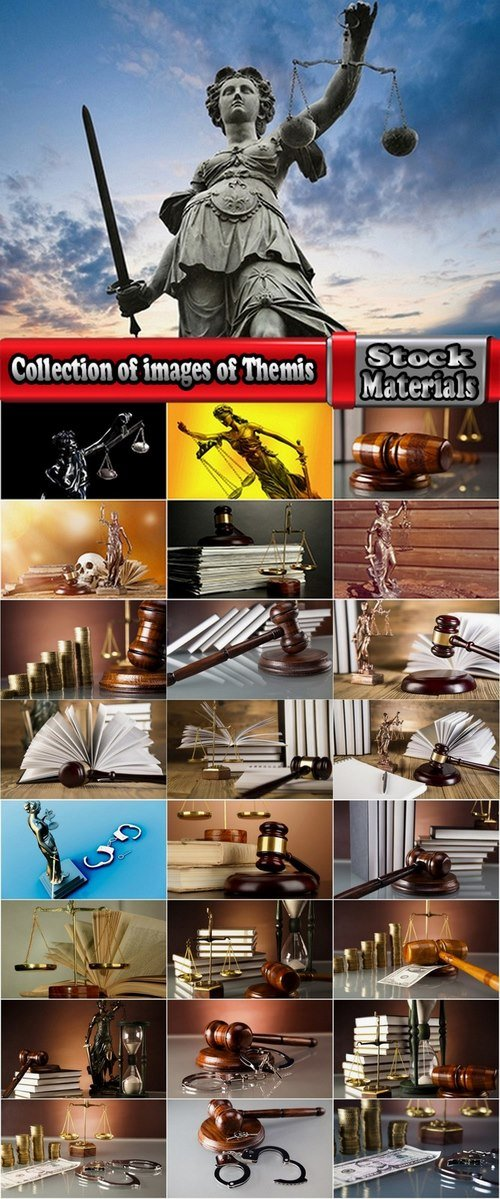 Collection of images of Themis 25 UHQ Jpeg