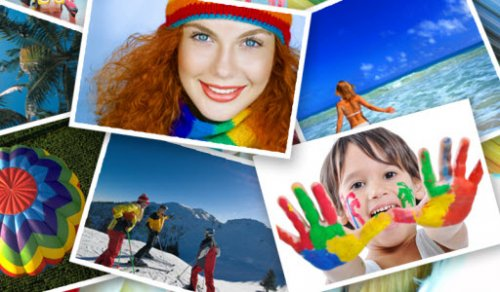 Заказ фотографий через Интернет – особенности и преимущества услуги