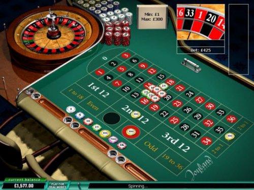 Обзор greencasinoonline.com/american-roulette