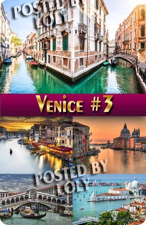 Венеция #3 - Растровый клипарт