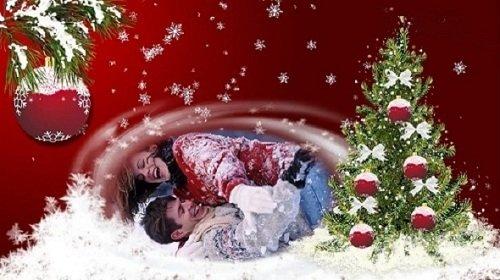 С Рождеством - Новогодние стили для Proshow Producer