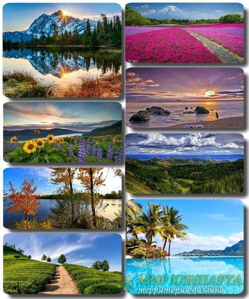Обои Удивительно красивая природа - Фото альбом 27