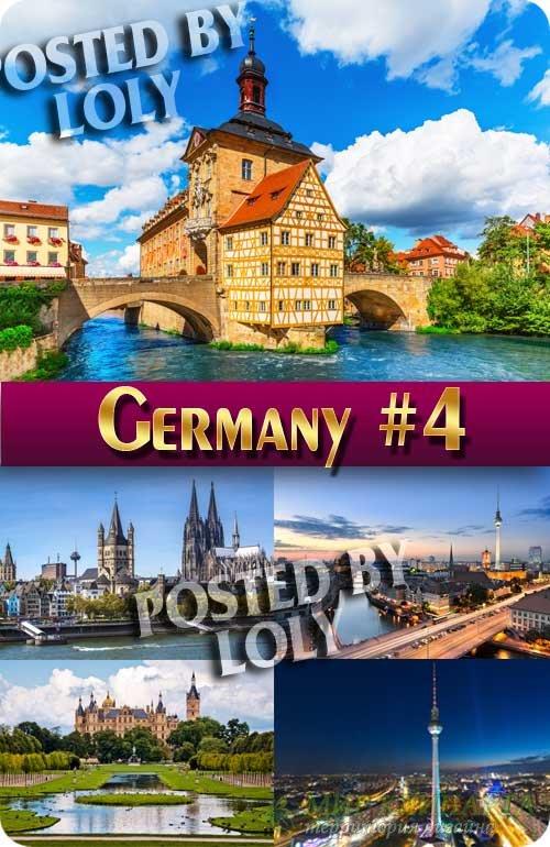 Германия #4 - Растровый клипарт