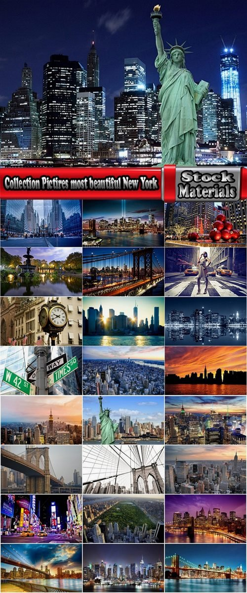 Collection Pictires most beautiful New York 25 UHQ Jpeg