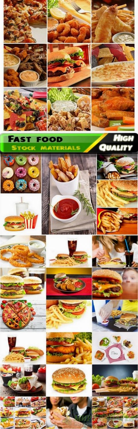 Fast food Stock images - 25 HQ Jpg