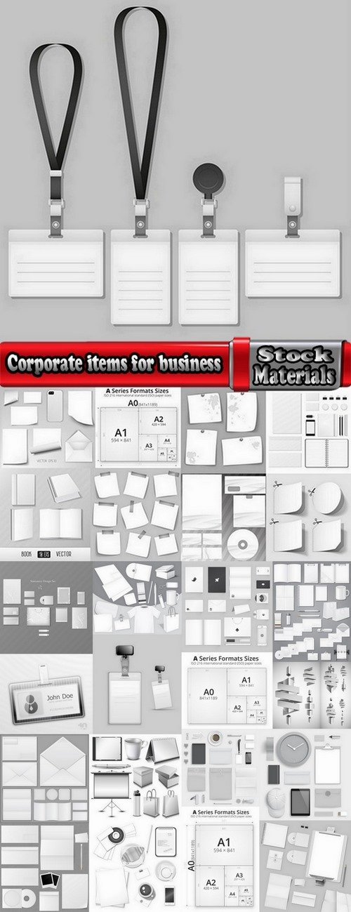 Corporate items for business 25 Eps