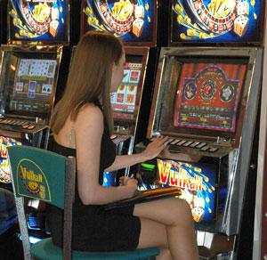 Удовлетворяя свой азарт