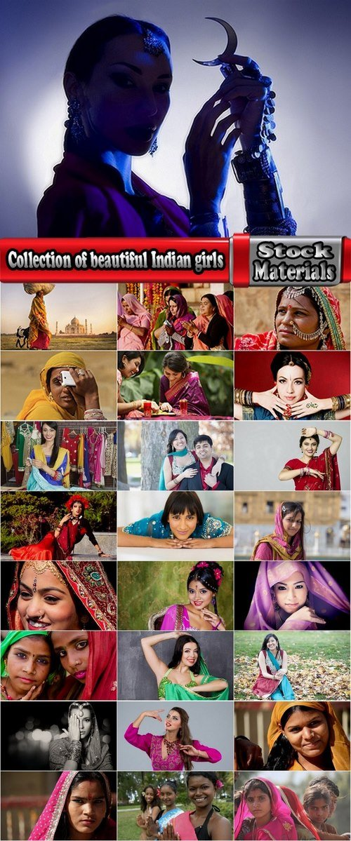 Collection of beautiful Indian girls 25 HQ Jpeg