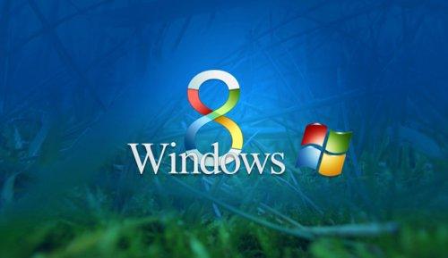 Интересно о Windows 8