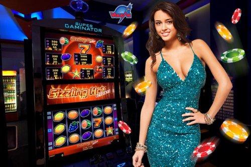 Виртуальное казино «Вулкан» - азарт и позитивные эмоции!