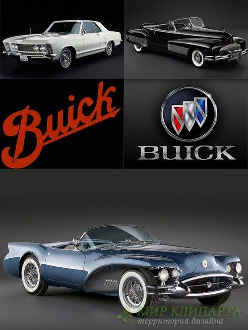Бьюик (классические американские автомобили) подборка изображений
