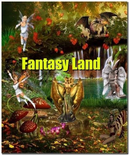 Fantasy Land (PNG)