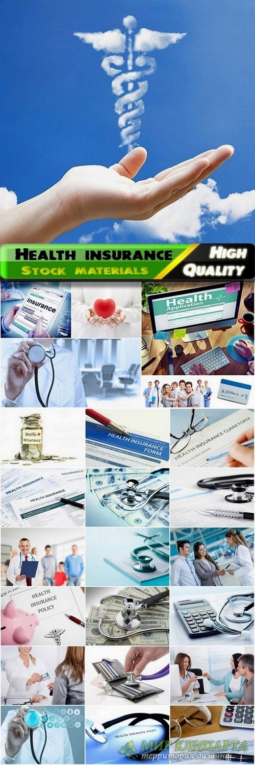 Health insurance Stock images - 25 HQ Jpg
