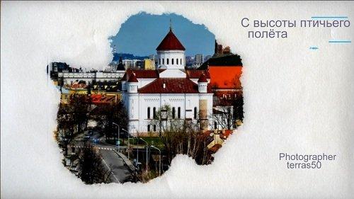 Postcards - Проект ProShow Producer