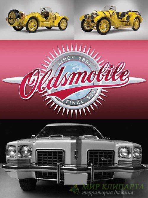 Олдсмобиль (классические американские автомобили) подборка изображений